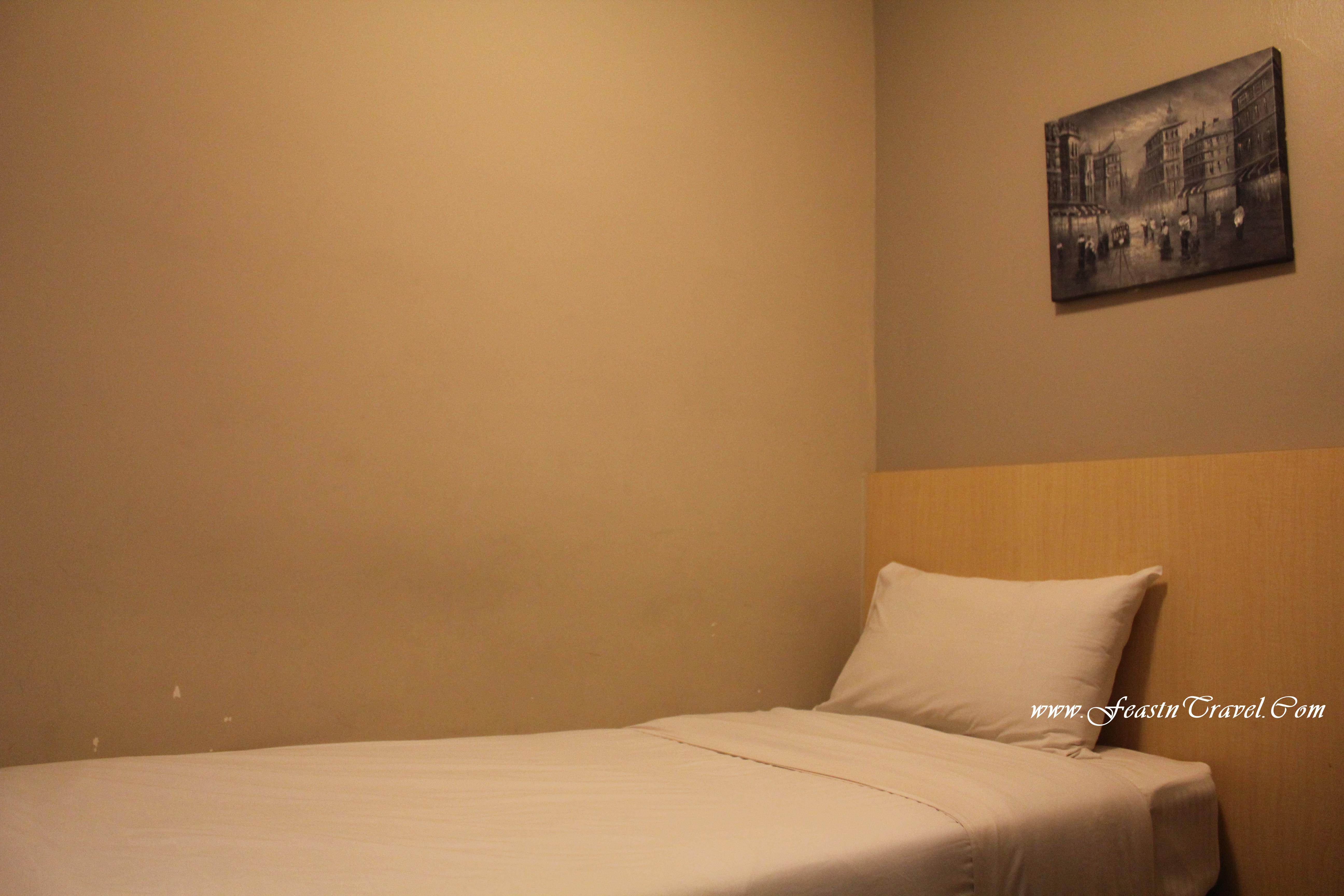 Station 18 Hotel Ipoh